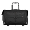 Tumi Black Rolling Carry-On Garment Bag