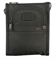 Tumi Alpha Small Black Pocket Bag
