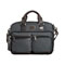 Tumi Alpha Bravo Anthracite Andersen Slim Commuter Brief