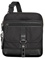 Tumi Alpha Bravo Black Annapolis Zip Flap Crossbody