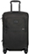 Tumi International Black 4 Wheeled Office Carry-On