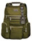 Tumi Alpha Bravo Olive Knox Backpack