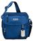Tumi Voyageur Sapphire Lugano Messenger Bag