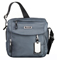 Tumi Voyageur Slate Grey Lugano Messenger Bag