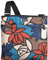 Tumi Voyageur Deco Floral Capri Crossbody