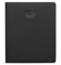 Tumi Black Notepad Agenda For iPad
