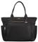 Tumi Voyageur Black Mansion Carry-All Bag