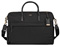 Tumi Voyageur Black Dara Carry-All Womens Brief Case