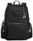 Tumi Voyageur Black Calais Backpack