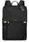 Tumi Voyageur Black Sacha Flap Backpack