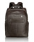 T-Tech By Tumi Forge Brown Leather Backpack