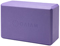 Gaiam Purple Yoga Essentials Block