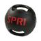 SPRI Dual Grip 12Lb Xerball