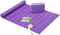 Gaiam Purple Yoga For Beginners Kit
