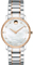 Movado TC Two-Toned Stainless Steel Womens Watch