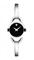 Movado Rondiro Stainless Steel With Black Museum Dial Women