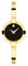Movado Bela Yellow Gold PVD Ladies Watch