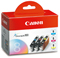 Canon Printer Ink Cartridge 3 Colors Multipack
