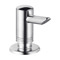 Hansgrohe E&S Accessories Steel Optik Soap Dispenser