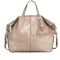 Tumi Carli Women's Convertible Leather Satchel