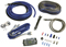 Kicker Z Series 4AWG 2 Channel Complete Kit