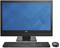 Dell OptiPlex 24 All-In-One Black Desktop Computer