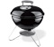 Weber Silver Series Portable Smokey Joe Charcoal Grill