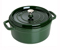 Zwilling J.A. Henckels Staub 2.75 Qt Basil Round Cocotte