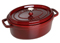 Zwilling J.A. Henckels 7 Qt Grenadine Oval Cocotte