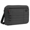 "Ogio Black Slim Bag For 13"" Laptops"