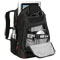 "Ogio Black Backpack For 17"" Laptops"
