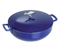 Zwilling J.A. Henckels Dark Blue 5 Qt Bouillabaisse Pot