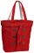 "Ogio Hampton's Women's Red Tote Bag For Up To 15"" Notebook"