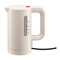 Bodum BISTRO Off White 17 Ounce Electric Water Kettle