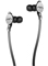 SOL Republic Amps i6 Sound Engine Silver In-Ear Headphones