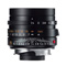 Leica Black Summilux-M 35mm f/1.4 ASPH Lens For Leica M-Series Cameras