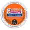 Keurig Dunkin Donuts French Vanilla Coffee 16 Count K-Cups