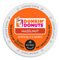 Keurig Dunkin Donuts Hazelnut Coffee 16 Count K-Cups