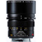 Leica Black Summicron-M 90mm f/2 ASPH Lens For Leica M-Series Cameras
