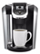 Keurig K475 Black Hot Brewer Coffee Maker