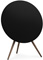 Bang & Olufsen BeoPlay A9 Black With Walnut Legs Speaker System
