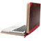 "Twelve South Red BookBook Hardback Leather 13"" MacBook Case"