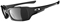 Oakley Fives Squared Black Iridium Polarized Lens Mens Sunglasses