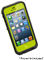 LifeProof frē Lime & Black iPhone 5 Case