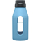 Takeya 12 Oz. Cobalt Blue Classic Glass Water Bottle