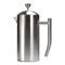 Frieling Brushed Stainless Steel 44 Oz. French Press