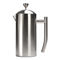 Frieling Brushed Stainless Steel 17 Oz. French Press