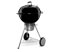 "Weber 22"" Black Master-Touch Charcoal Grill"