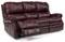 Flexsteel Latitudes Miles Leather Reclining Sofa