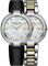 Raymond Weil Shine 32mm Two-Toned Stainless Steel Womens Watch